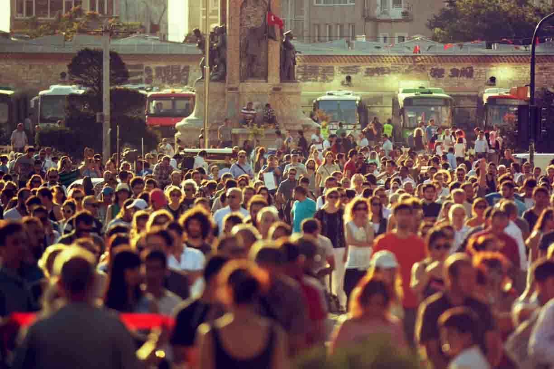 Türk Gençleri İsrail Hakkında Ne Düşünüyor?